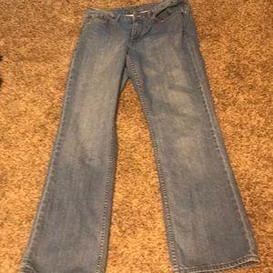 Tommy Hilfiger Boyfriend Jeans